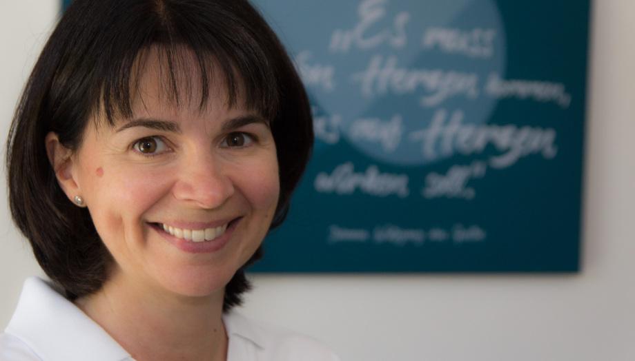 Nicole Schleicher - Heilpraktikerin